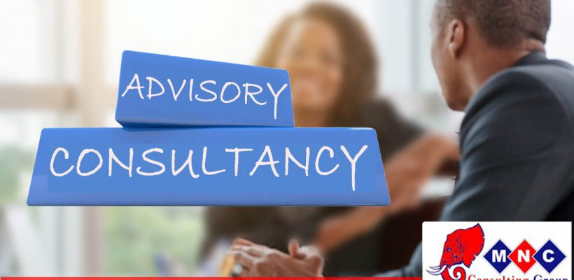 Advisory and Consultancy- MNC Consulting Group Limited