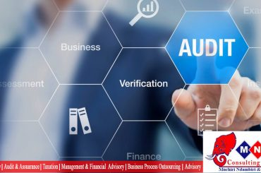 Audit Home Page - MNC Consulting Group Limited