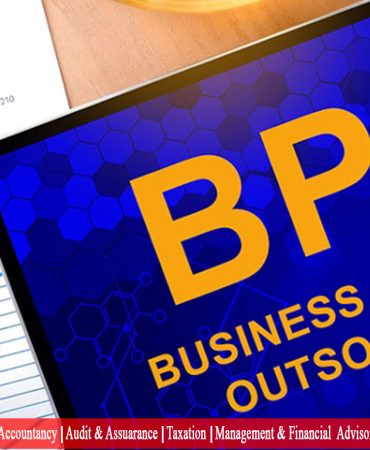 Business Process Outsourcing - MNC Consulting Group Limited