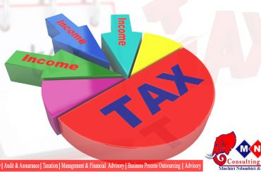 Tax Home Page- MNC Consulting Group Limited
